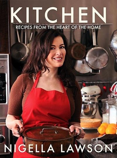 Nigella Lawson Kitchen