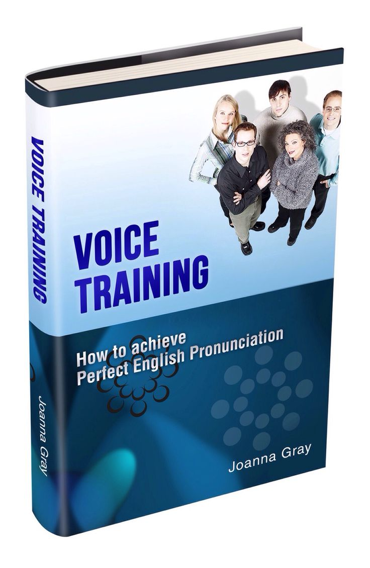 Voice Training Programs at www.voice-training.org