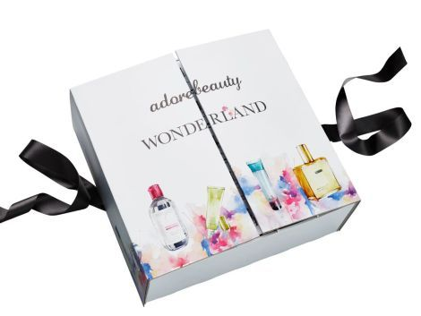 Adore Beauty Advent Calendar 2015 (4)