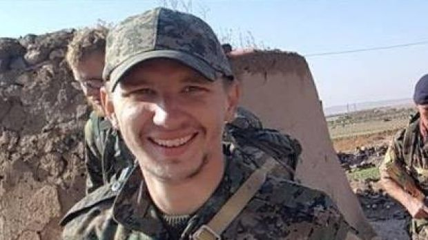 #Media #Oligarchs #Banks vs #union #occupy #BLM #SDF #Humanity  Funeral services for a Niagara man who died in Syria fighting ISIS  http://www.chch.com/funeral-services-niagara-man-died-syria-fighting-isis/  The body of a man killed while fighting ISIS militants overseas has finally been put to rest in his hometown of Niagara Falls.  Nazzareno Tassone's body was escorted by the North Wall riders, a group of motorcycle riders, as well as police and members of the Kurdish community from…