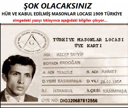 tayyip erdoğanın masonluk belgesi: Yandex.Görsel'de 24 bin görsel bulundu