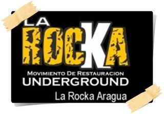 LA ROCKA ARAGUA: AYER 06 DE MAYO FUE UN DIA DE VICTORIA!!! YA QUE N...