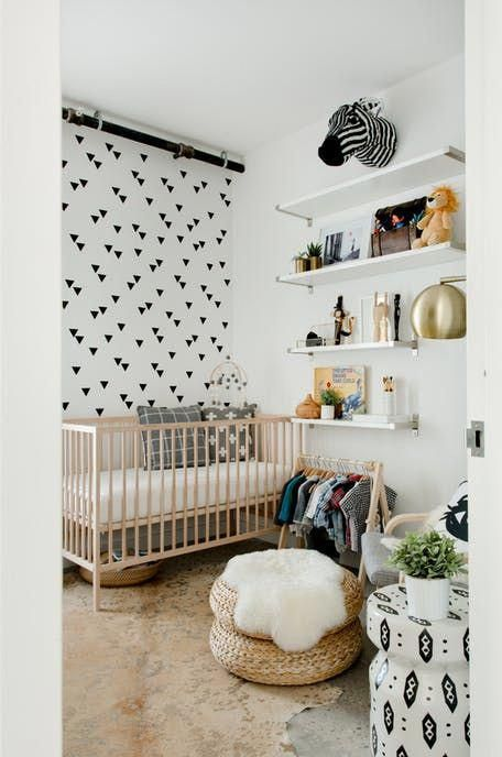 House Tour A Beautiful Brooklyn Home Designed On Budget Apartment Therapy Kidsroomideas