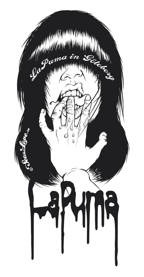LaPuma Music on Behance