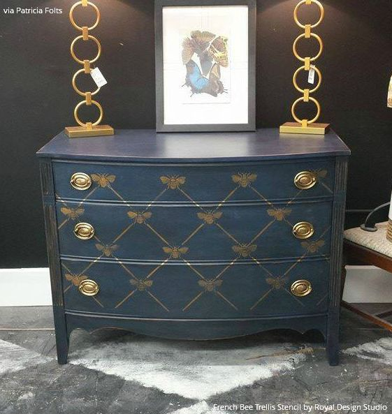 17 Best Ideas About Hand Painted Dressers On Pinterest Hand Painted Furniture Floral Painted