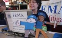 FEMA Community Rating System Program benefits