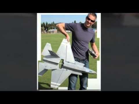 Rc Model Airplanes - Foam RC Planes