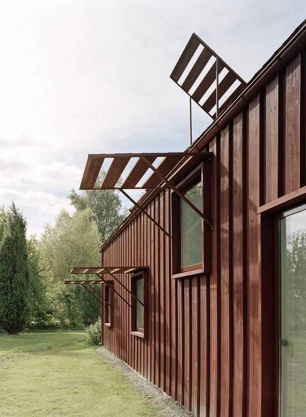 House Karlsson,© Åke E:son Lindman