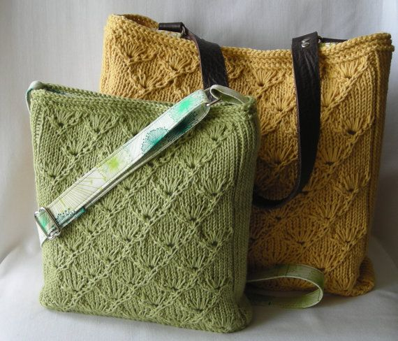Knitted Shoulder Bag Pattern : 1000+ ideas about Hipster Purse on Pinterest Bohemian style clothing, Moder...