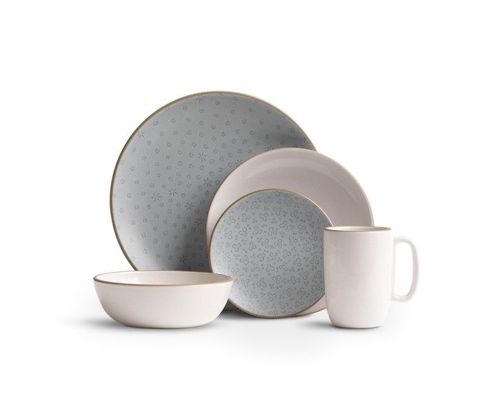 Christina's Dream 5 piece setting - Cook & Dine / Heath Ceramics
