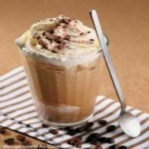 Receita de Frapê de Café