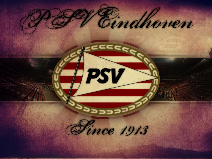 PSV Eindhoven Logo Wallpapers HD - http://wallucky.com/psv-eindhoven-logo-wallpapers-hd/