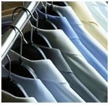 SISTEMA WET-CLEANING  Un nuevo concepto en limpieza textil  Según la Agencia de Protección Ambiental (EPA), limpiar en agua es el método más seguro de la limpieza profesional de prendas de vestir.