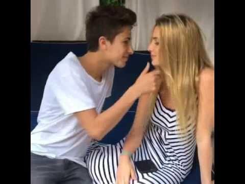 Lucky ♥ - Zuripons (Juanpa Zurita & Lele Pons) - YouTube