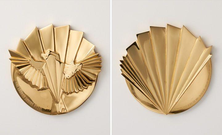 London Design Medal 2012 | Design | Wallpaper* Magazine: design, interiors, architecture, fashion, art