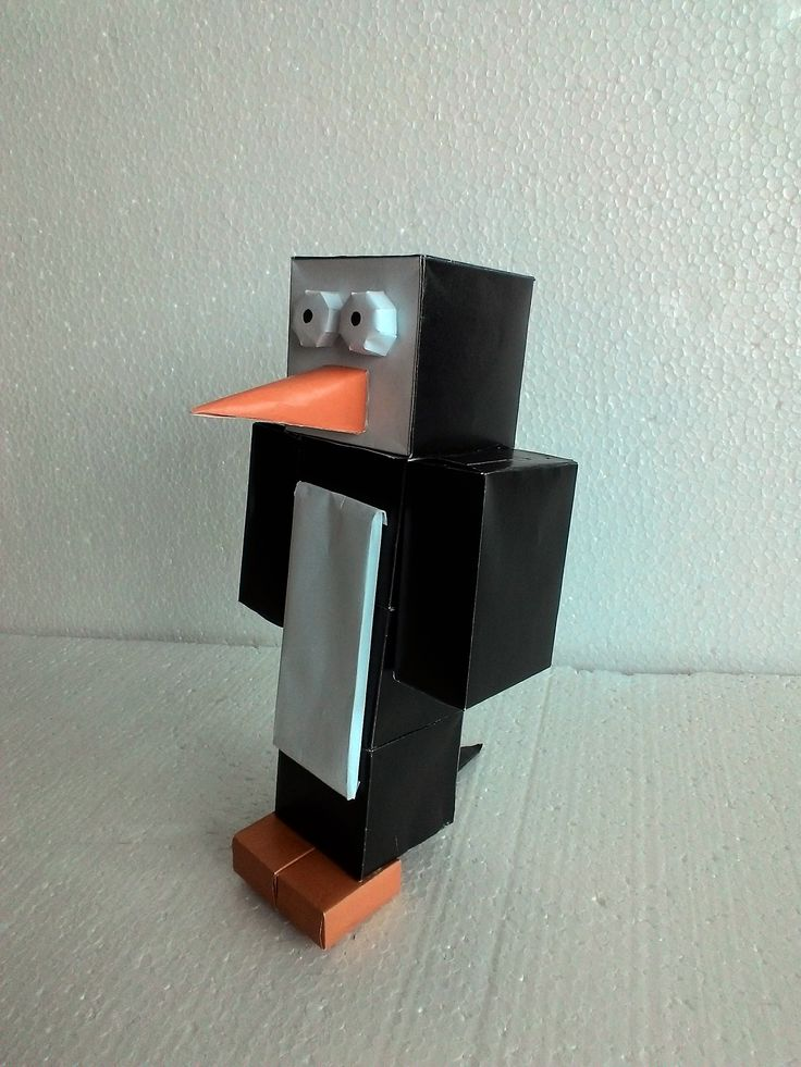 2016 Penguin - Celyne