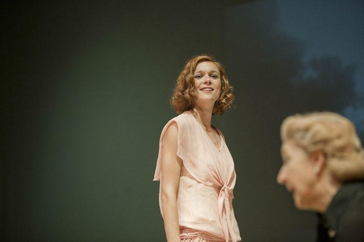 Η Μεγάλη Χίμαιρα του Μ. Καραγάτση, σε σκηνοθεσία Δ. Τάρλοου