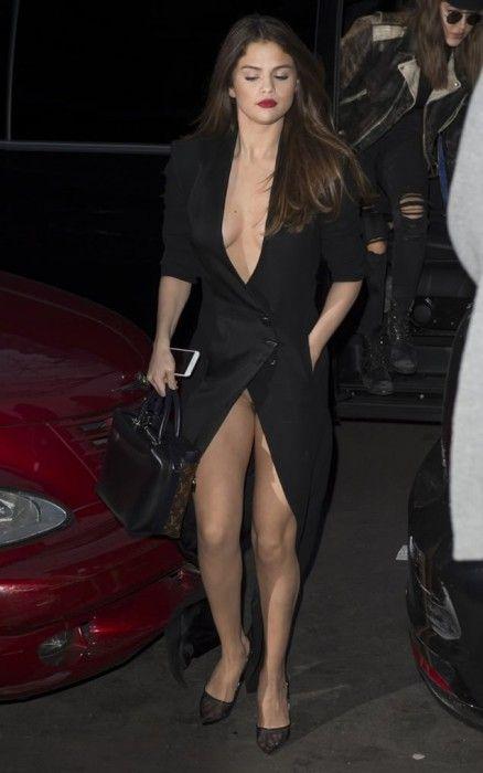 Selena Gomez heißes sexy Bild