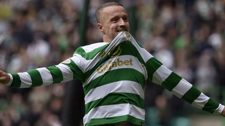 Double delight for Leigh Griffiths as Celtic fire four against hapless Hearts #News #Celtic #composite #Football #Hearts
