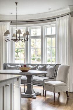 "georgianadesign: ""Designstorms LLC, interior designers, Glen Ellyn, IL. Joe Kwon Photography. """