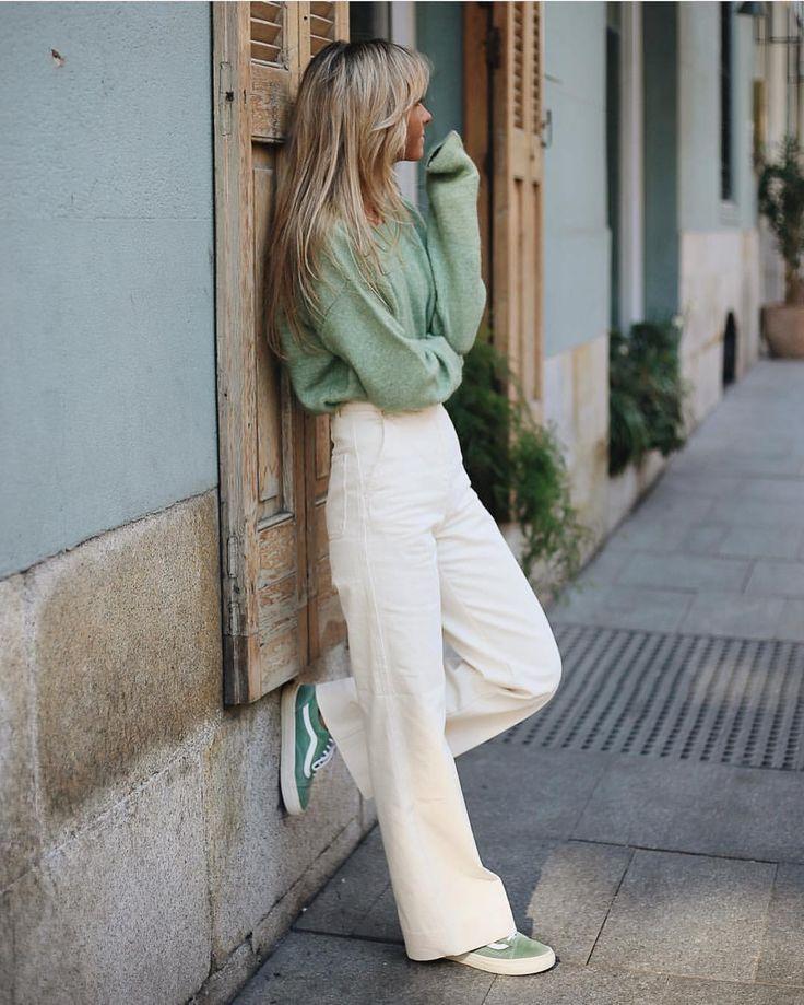 "Streetstyle Daily on Instagram: ""Love this style? @paulaarguellesg 💕💕 vi…"