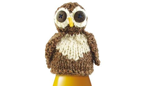 Big Knit Owl Hat: http://www.theguardian.com/lifeandstyle/2013/sep/03/innocent-big-knit-owl-hat-knitting-pattern