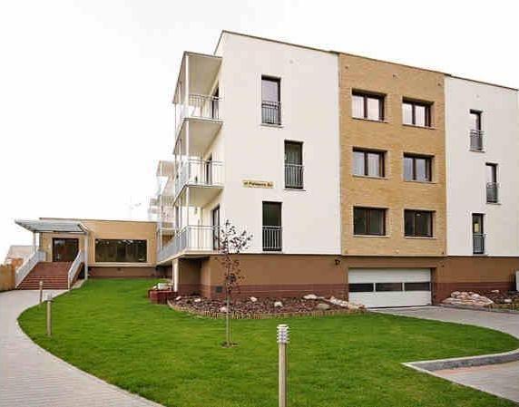 Apartamenty bursztynowe już od 180zł. pokój / doba.  Zobacz więcej na Travelysta.pl