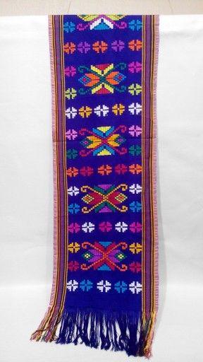 Hand Woven Buna Krawang 34×106