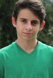 IMTA Alum Moises Arias (L.A. 05) stars in We The Party, opening Friday, April 6th!