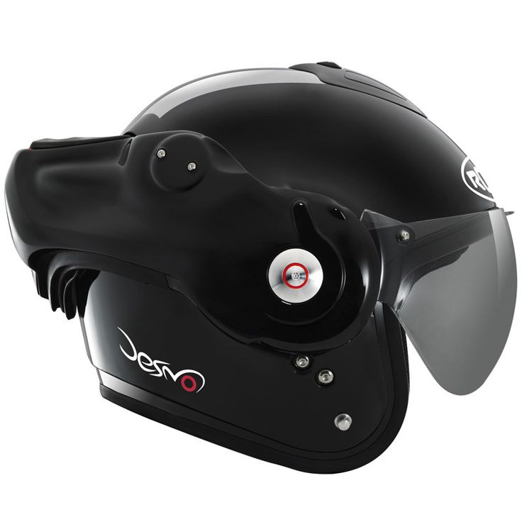 Casque ROOF RO31 DESMO - 2EME GENERATION