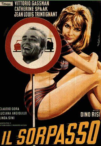 Il sorpasso (1962)