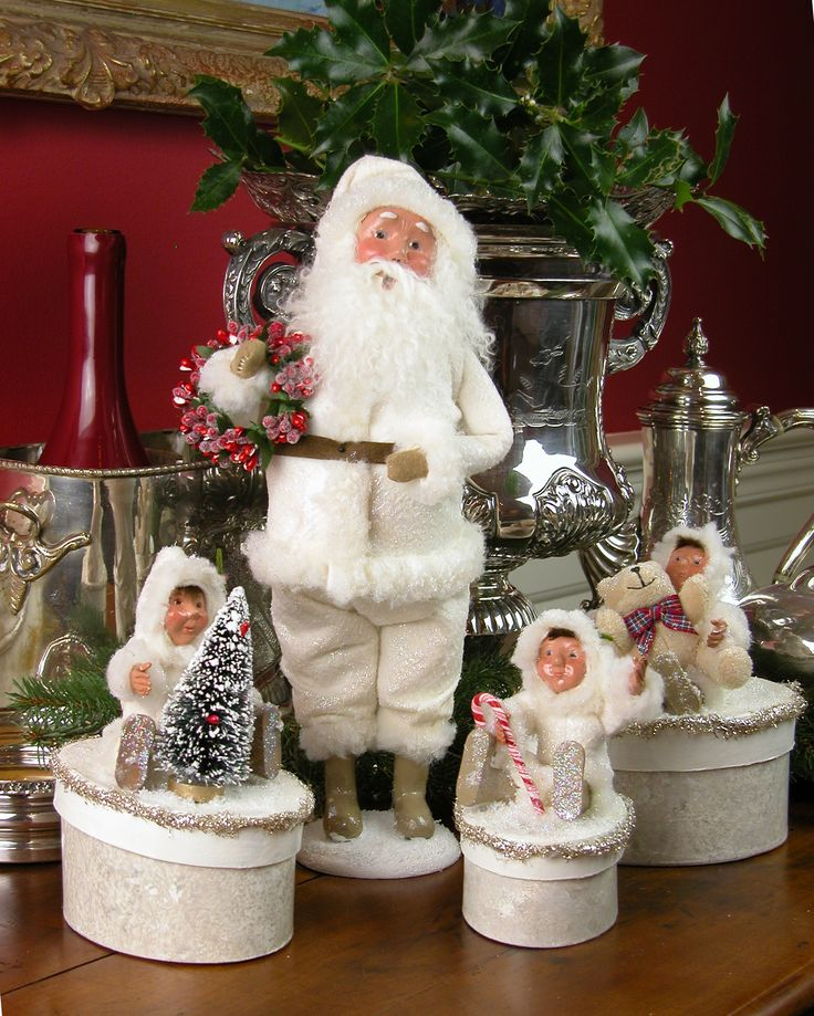 17 Best Images About Byers Choice Carolers On Pinterest: 1000+ Images About 2015 Byers' Choice Carolers® Figurines