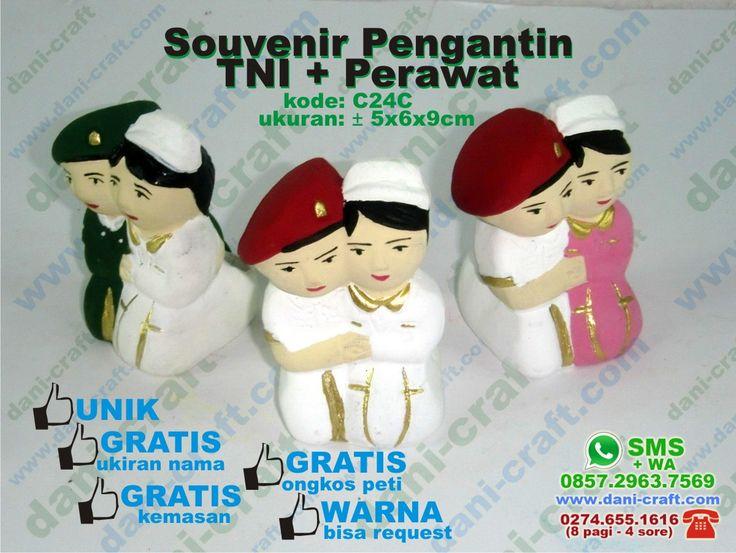 Pengantin TNI Perawat 0896 2967 7660 dan 0857 4384 2114 ( WA/TELP ) PIN BBM : 7C56 6DEC dan 5B47 CC61 #PengantinTNI #PabrikTNI #souvenirPernikahan