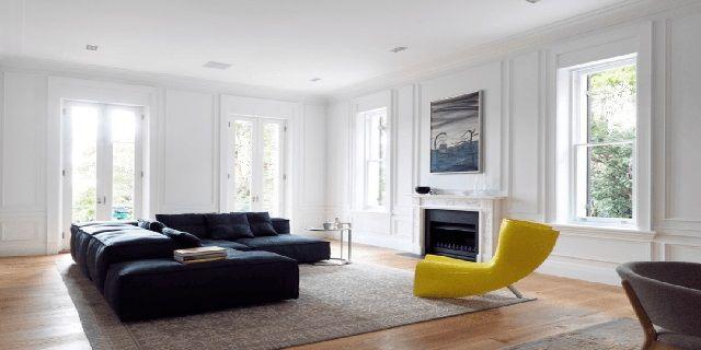 Simple Minimalist Home Design