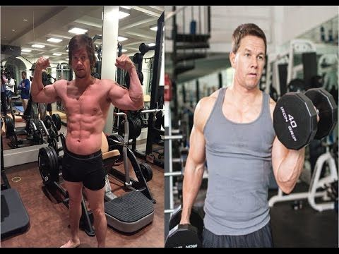 Mark Wahlberg Workout Routine 2016 - YouTube