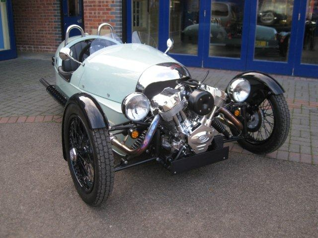 Melvyn Rutter Limited Used Morgan Sales Cars Pinterest