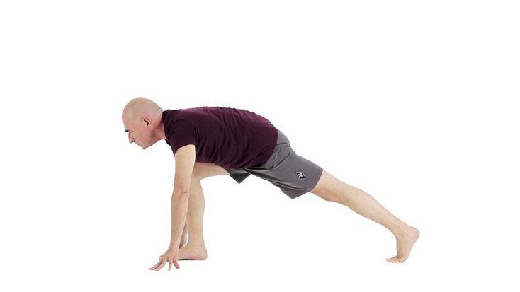 Die wichtigsten Yoga-Übungen für Anfänger | Yoga übungen ...