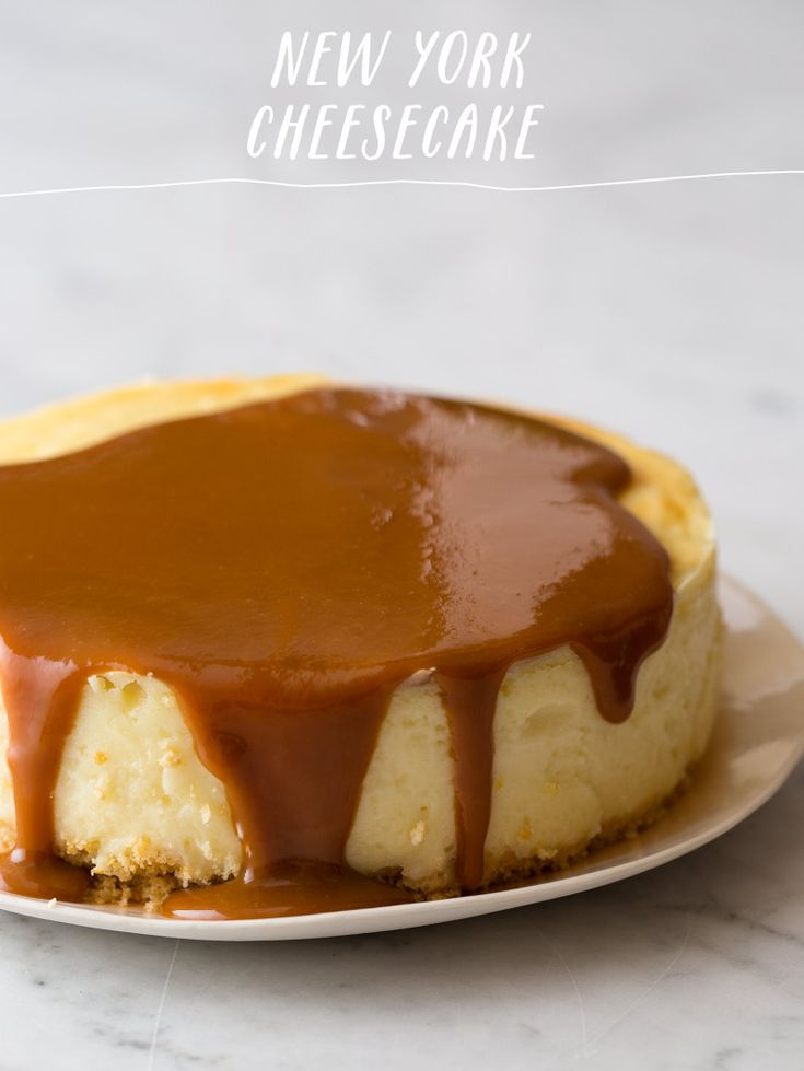 Best 25 New York Style Cheesecake Ideas On Pinterest New York Cheese Cake Ny Cheesecake