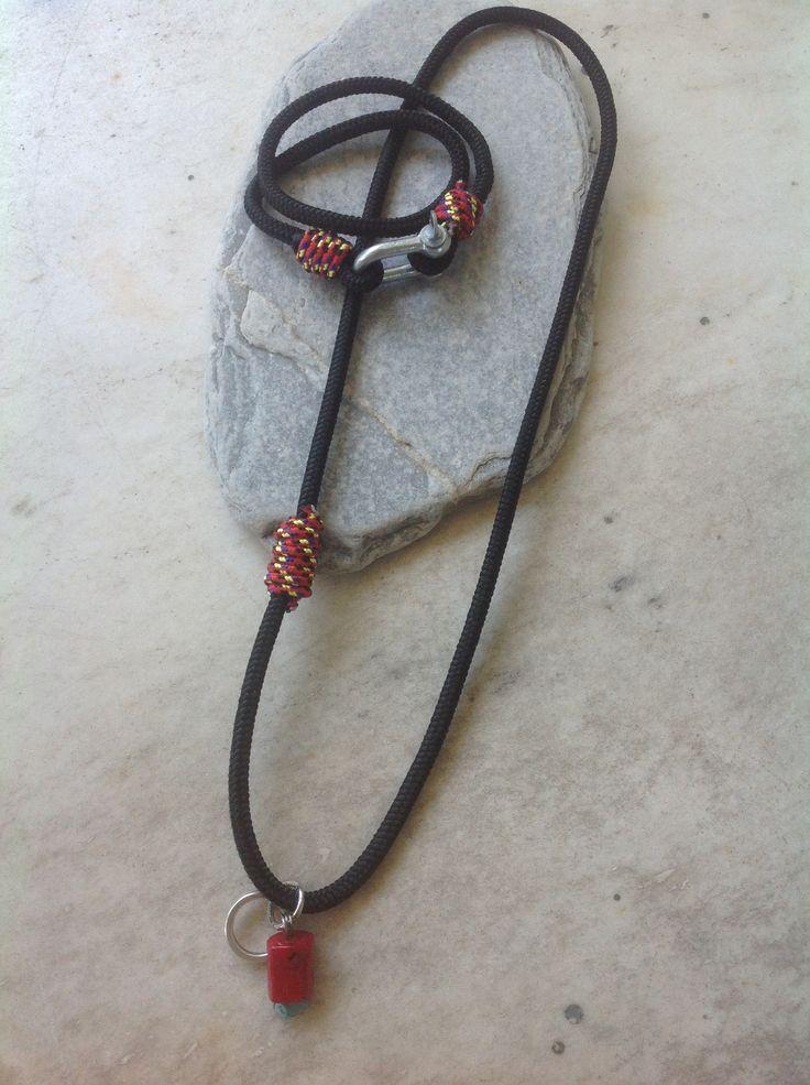 Summer trend necklace & bracelet for boys & girls