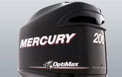 OPTIMAX | Mercury Motor