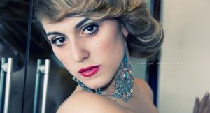 Model: Anna  www.riccardoscrocca.com