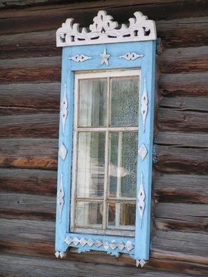 DIY Dollhouse Windows