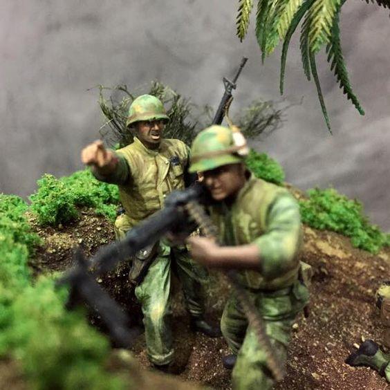 The Battle of Khe Sanh: