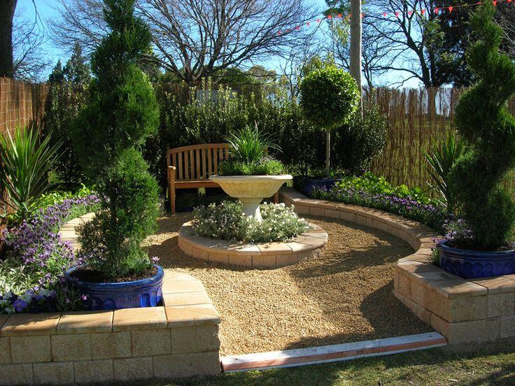23 best Outdoor images on Pinterest Garden design ideas