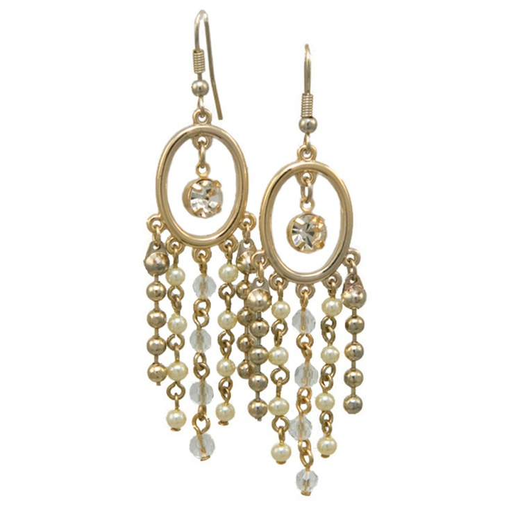 17 Best Images About Hollywood Glam Earrings On Pinterest
