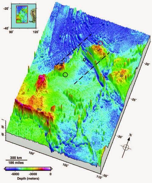 Teknologi Pemetaan Bawah Laut Bantu Pencarian MH370 - VIVAforum