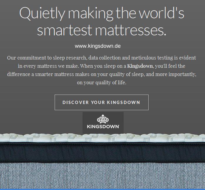 Die besten 25+ Luxus boxspringbetten Ideen auf Pinterest Moderne - schlafzimmer sofort lieferbar