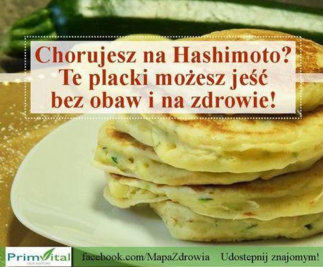 Jak zrobić Bezglutenowe Placki w sam raz dla Hashimotek >  http://www.mapazdrowia.pl/przepisy/hashimoto-dieta/