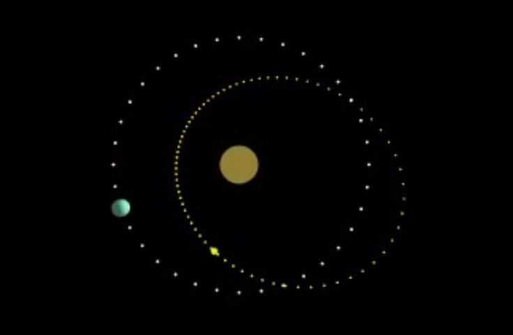 3753 Cruithne. The 'Second Moon' You Didn't Know Earth Had