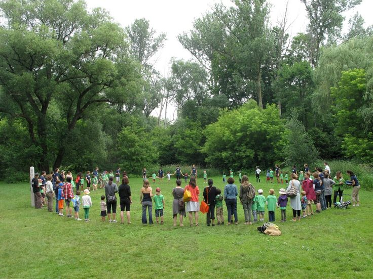 Cultivating Resilient Children for a Sustainable Future #environment
